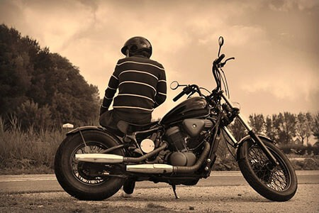 ¿Cómo elegir tu moto ideal?