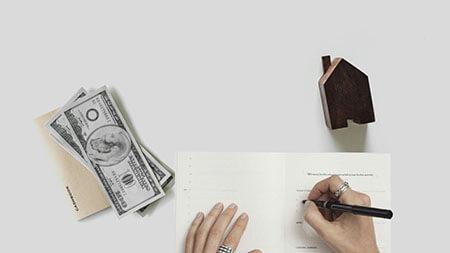 ¿Cómo realizar un presupuesto para tu hogar?
