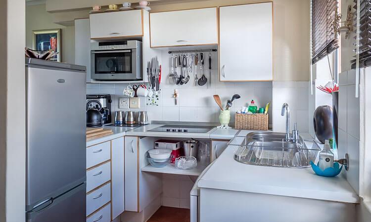 Como cuidar tus electrodomésticos