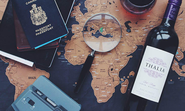 Gadgets recomendados para viajar