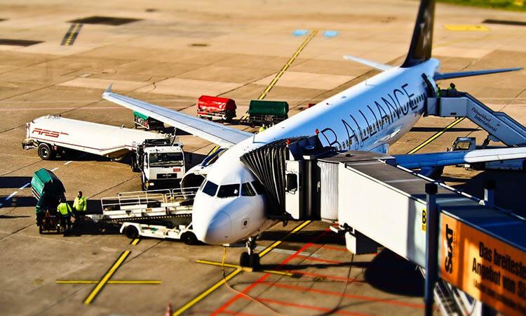 Ofertas de viajes en avión: las mejores páginas web