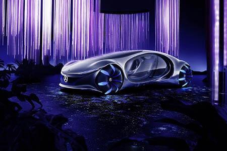 ¿Qué novedades presento el CES 2020 en el mundo del automovilismo?