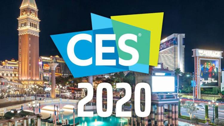 ¿Qué novedades presentó el CES 2020 en el mundo del automovilismo?