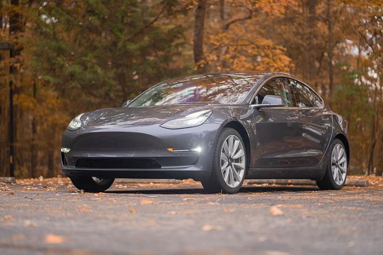 ¿Por qué Tesla es revolucionario?
