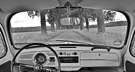 Un poco de historia hablemos de Volkswagen