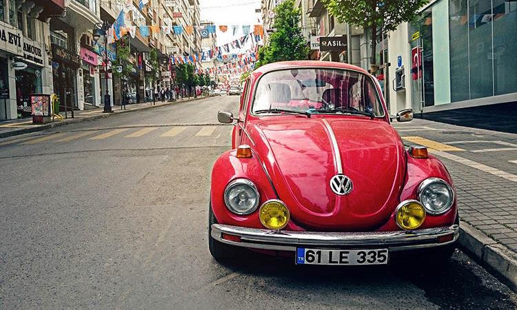 Un poco de historia: hablemos de Volkswagen