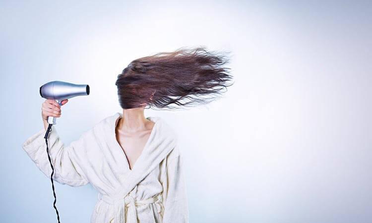 Cómo actúan los aminoácidos en el cabello