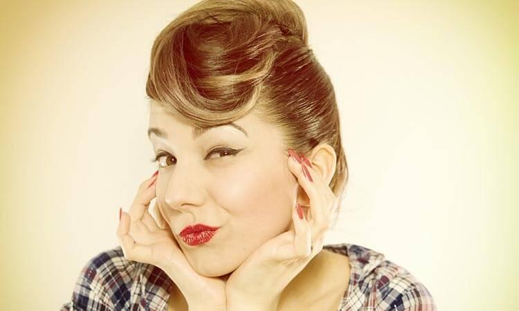 Contraindicaciones del uso del maquillaje