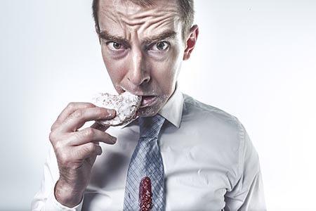 Dietas más peligrosas para perder peso