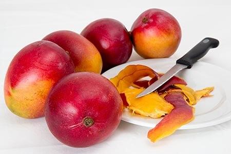 Frutas exóticas que ofrecen beneficios al organismo