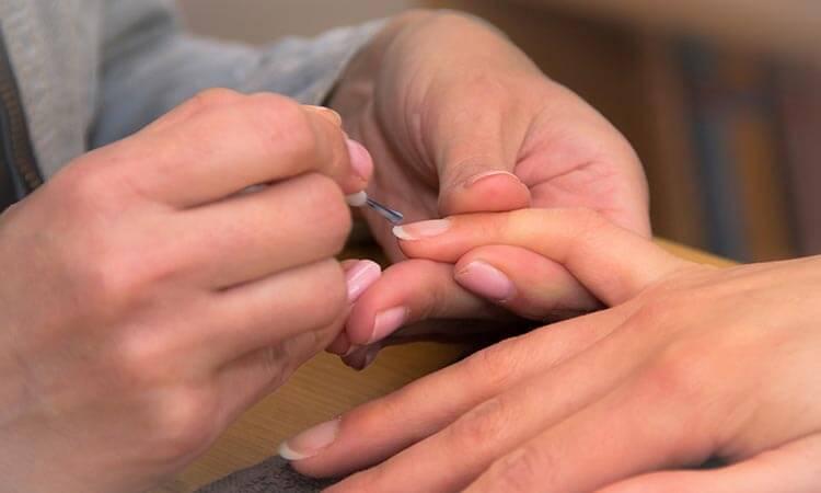 Tips para unas uñas más largas y fuertes