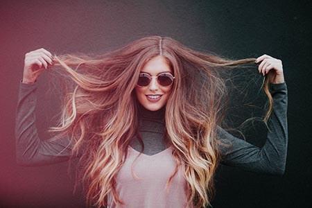 Tratamientos naturales para tu cabello