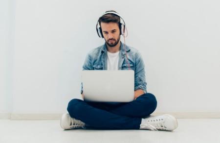 Descargar música a través de torrent