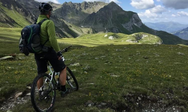 Cómo iniciarse en el ciclismo de montaña