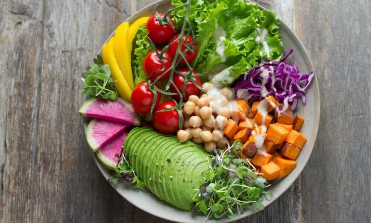 El veganismo: una opción de vida saludable y comprometida