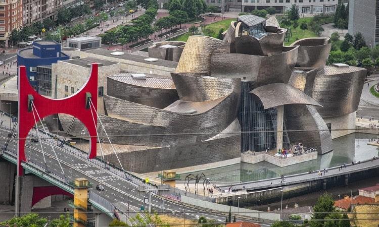 Los mejores lugares que visitar en Bilbao