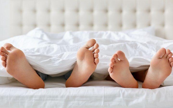 Combatir rutina sexual