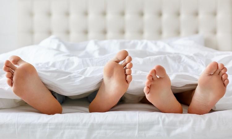 Cómo ganar la batalla a la rutina sexual