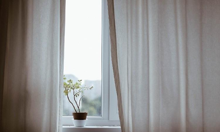 ¿Qué tipos de cortinas puedes encontrar en el mercado?