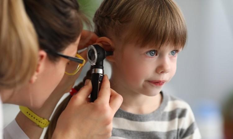 Causas más comunes de la pérdida auditiva en niños