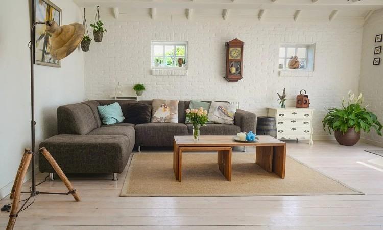 Ideas de decoración de paredes para renovar espacios