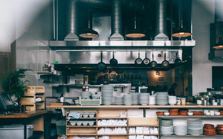Maquinaria para hostelería: funciones, usos e importancia
